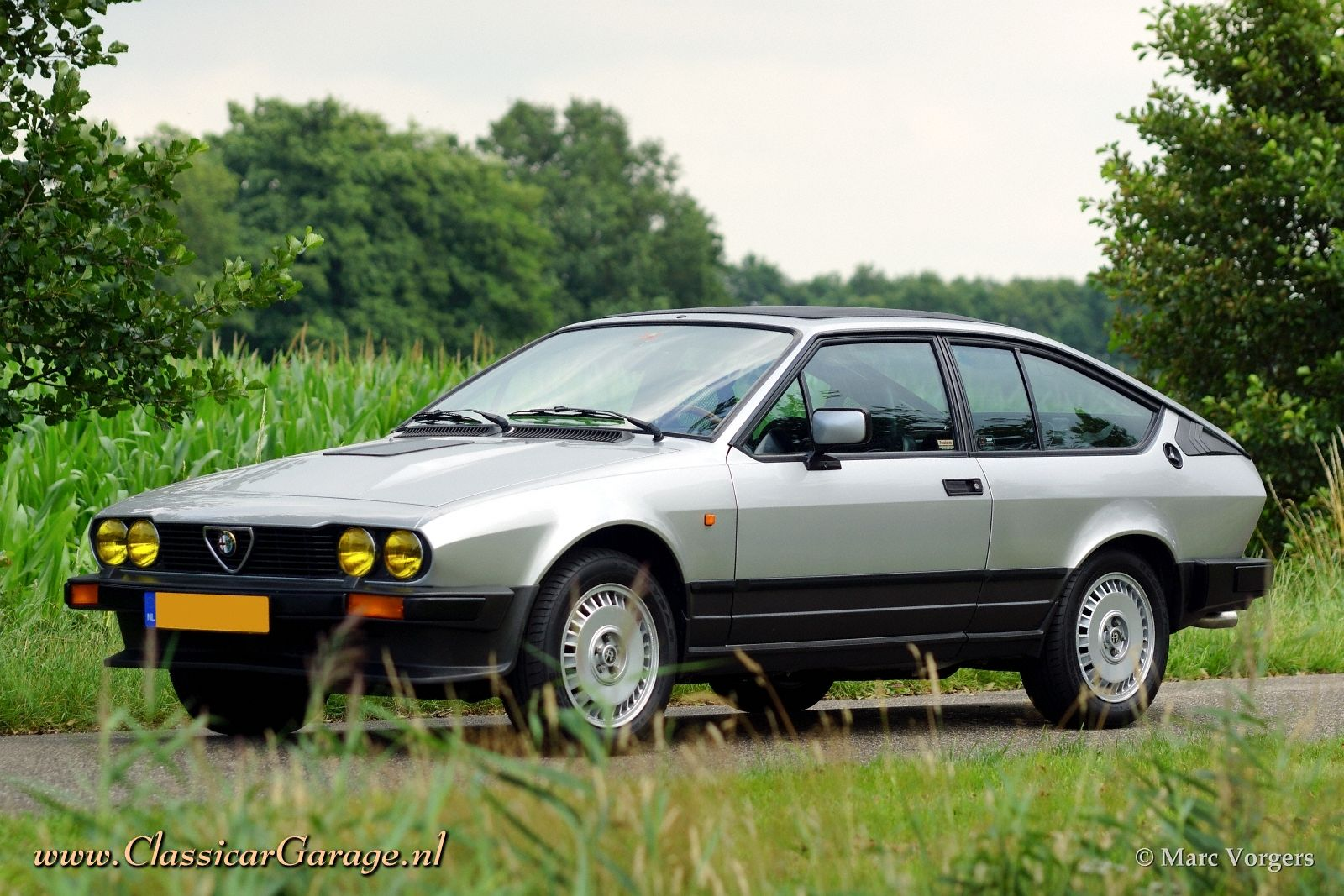 PontiacFiero as well Alfetta moreover T3135 Tutoriel Du Remplacement Des Flector De Transmission Sur Un Gtv6 Et Ou Chassis Transaxle as well Sale also 1567 Alfetta. on what a alfa gtv6
