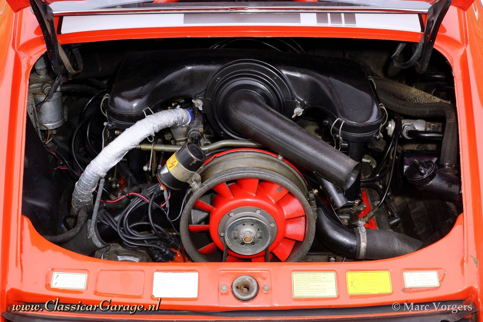 Porsche 911 2 4 S Rally Car 1969 Details