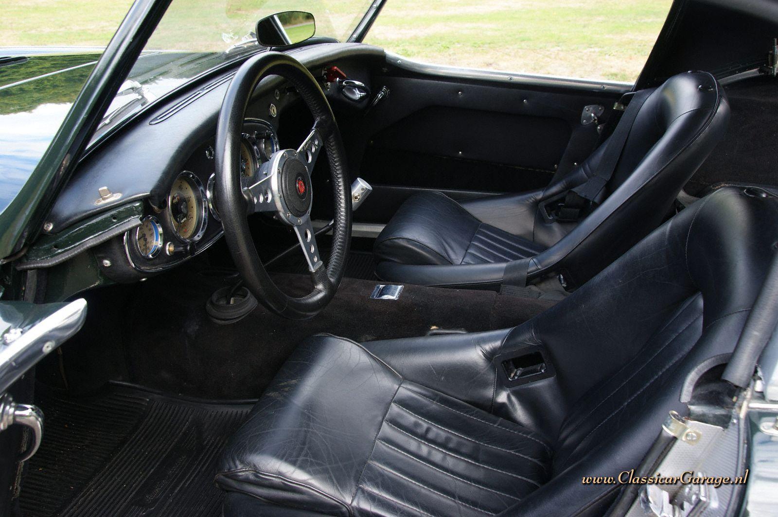 austin healey 3000 mk i rally car 1959 details. Black Bedroom Furniture Sets. Home Design Ideas