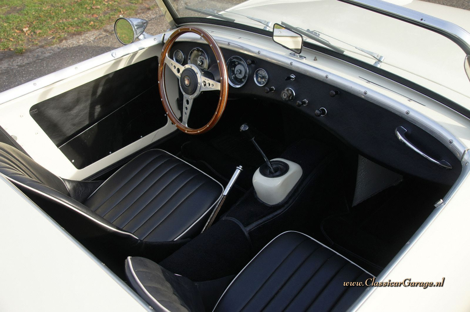austin healey sprite mk i 39 frog eye 39 1959 details. Black Bedroom Furniture Sets. Home Design Ideas